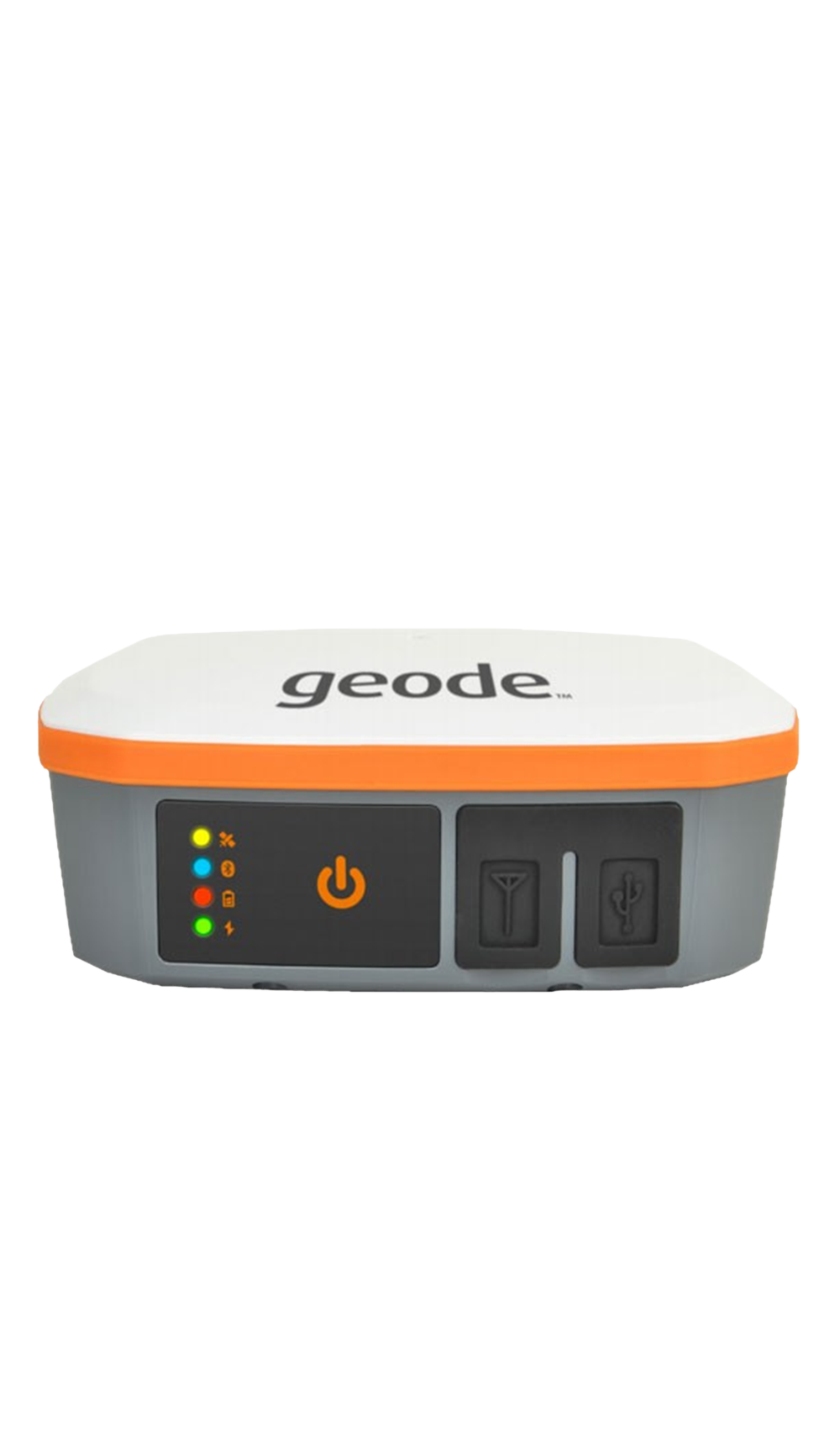 PointMan Compatibility with Juniper Geode GPS