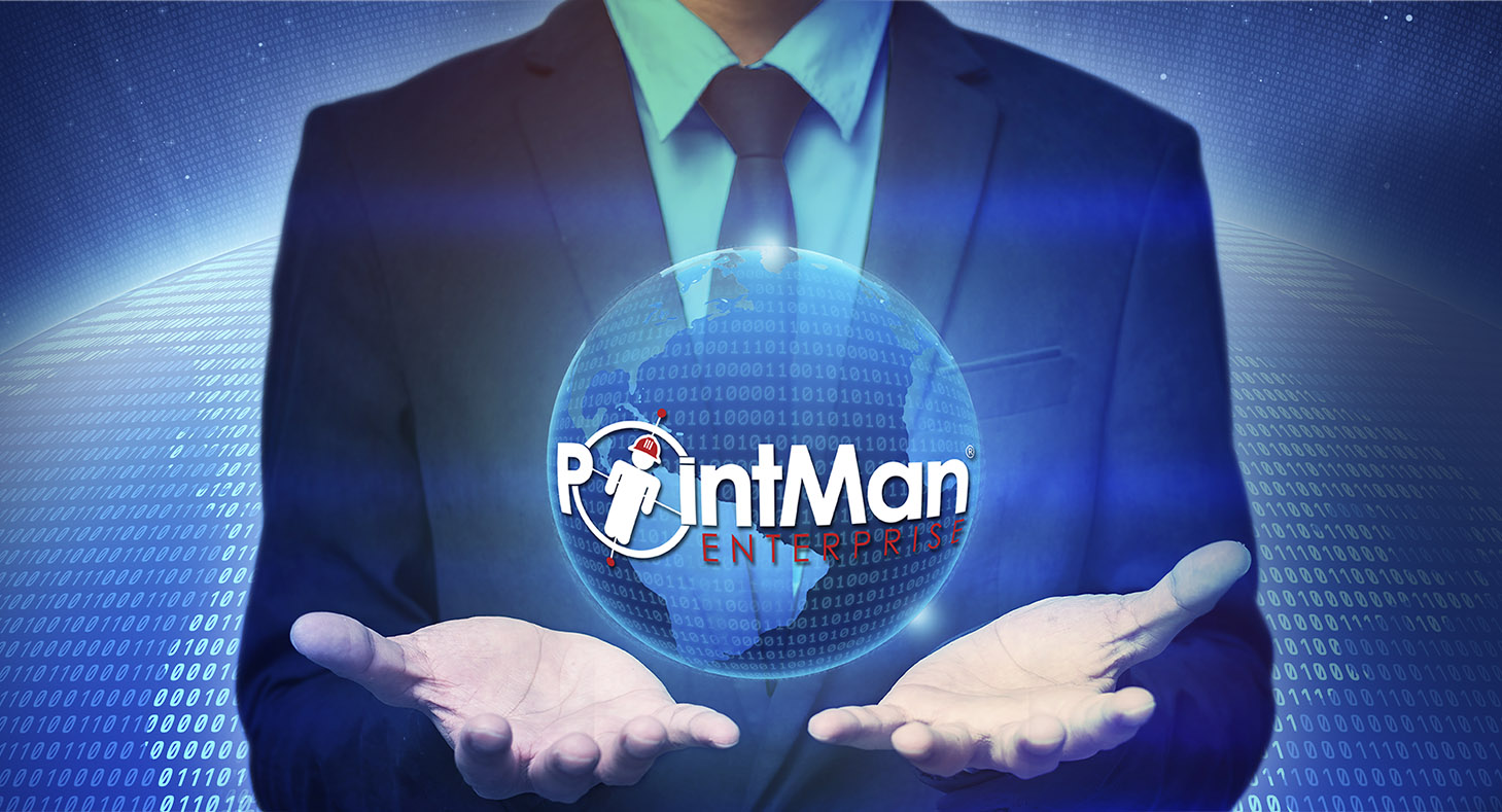 PointMan Enterprise: Precision Cloud Utility Mapping Solution